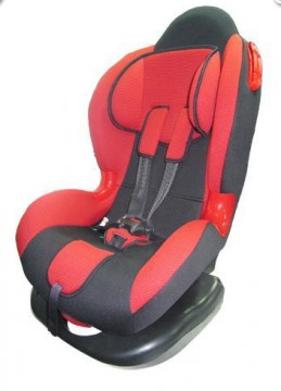 Автокресло Leader Kids Cocoon Isofix ( Лидер Кидс Кокон Изофикс)